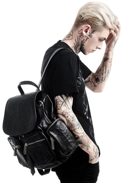 Delirium Backpack [B]
