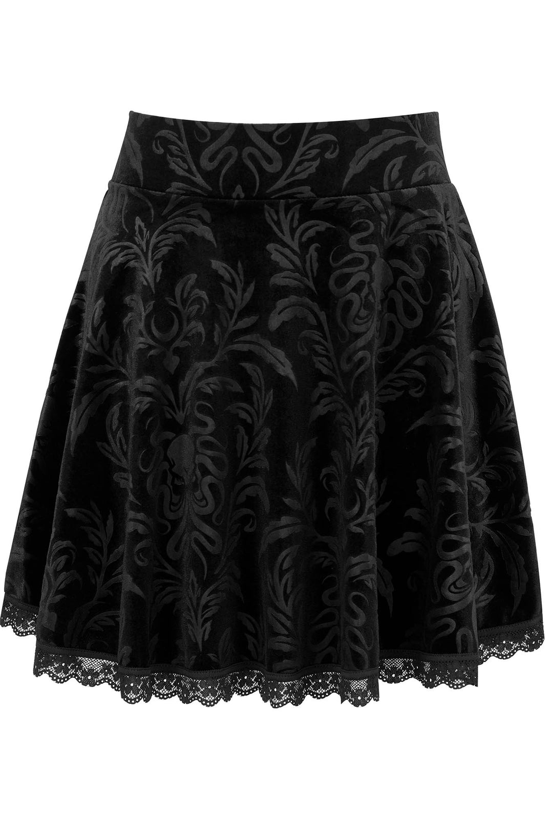 Depths Skater Skirt