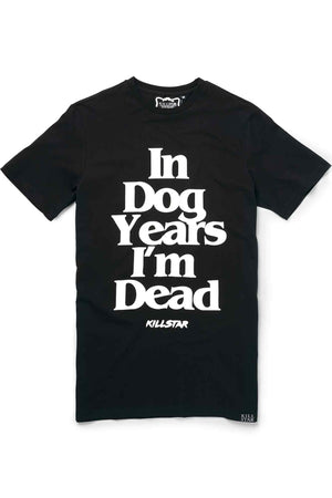 Dog Years T-Shirt [B]