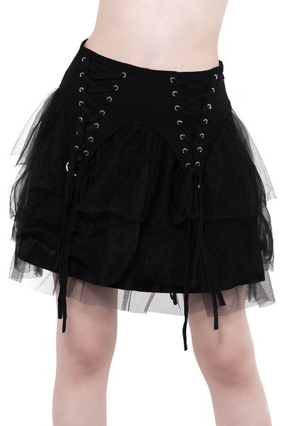 Doom Doll Mini Skirt [B]