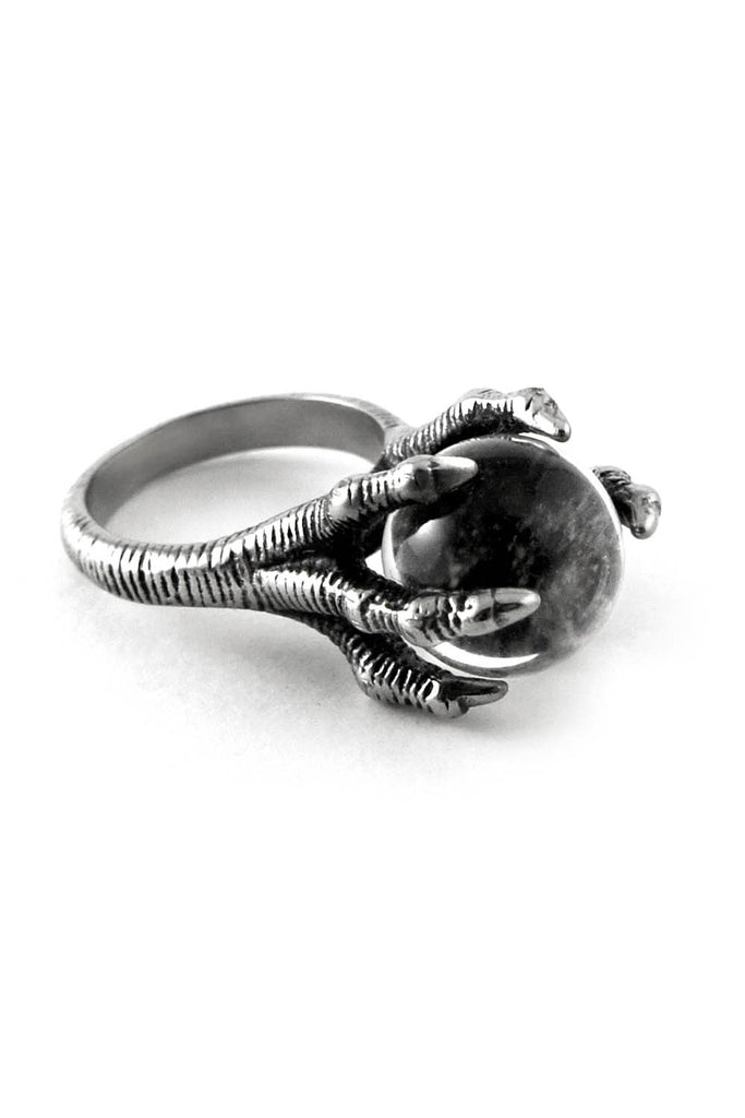 Dragon Claw Ring [S]