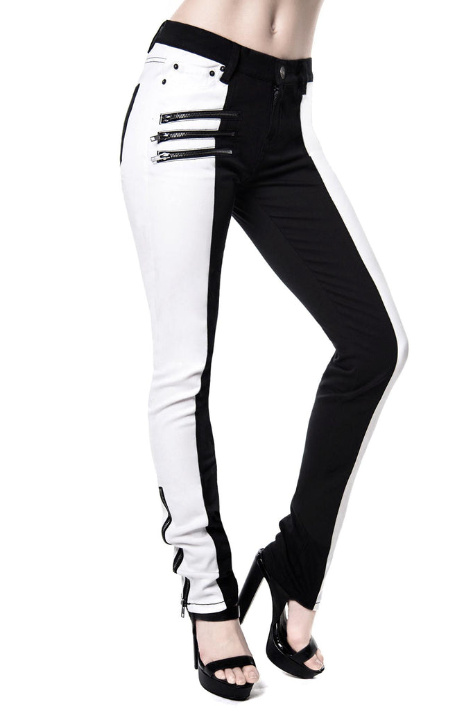 Duality Speed Jeans [B]