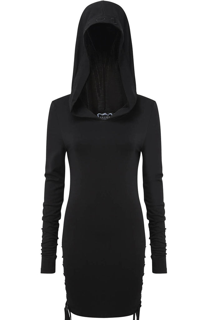 Eleanor Hood Dress [B]