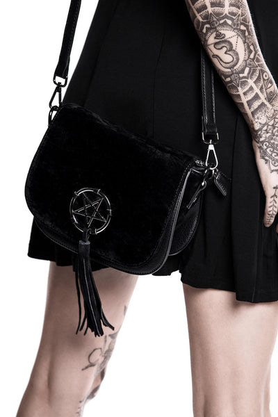 Ember Shoulder Bag [B]