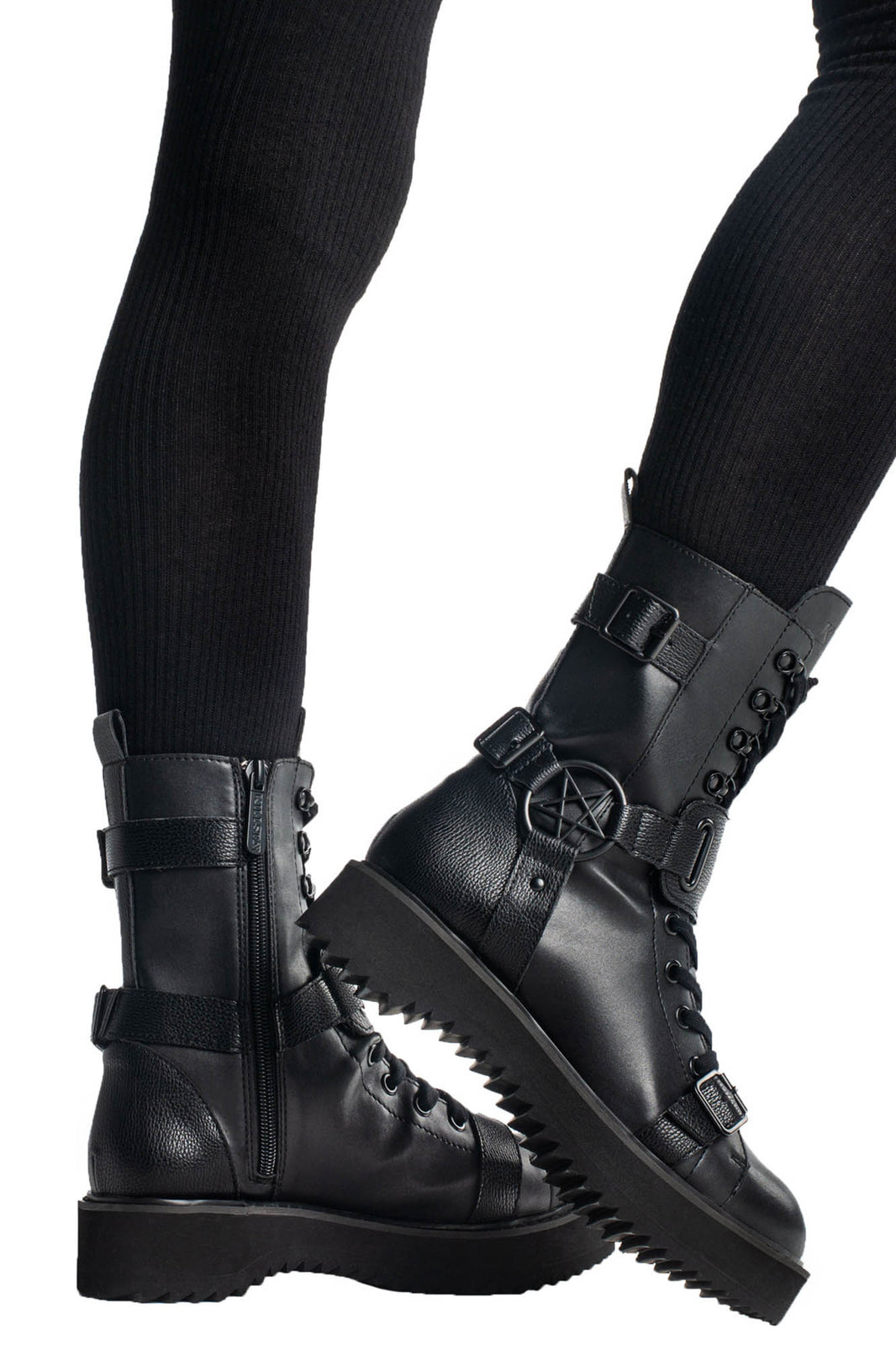 Where To Find Combat Boots