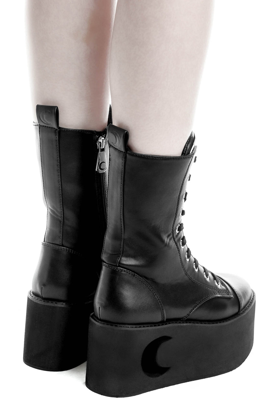 Eternal Eclipse Platform Boots [B]