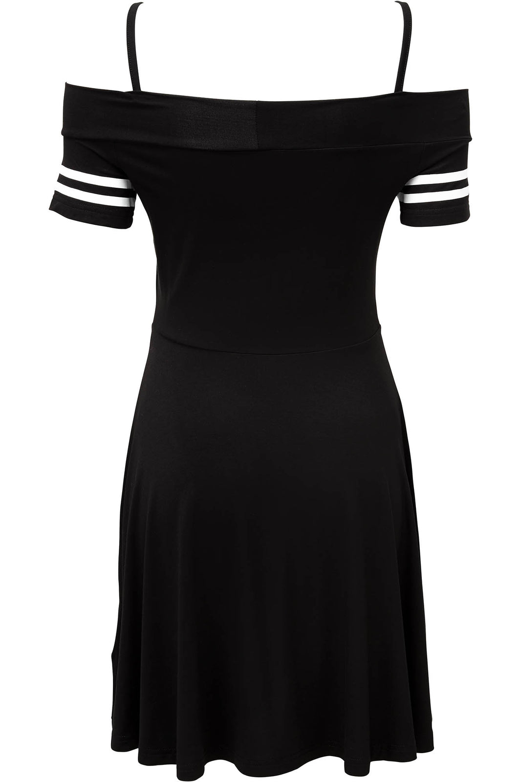 Expectations Bardot Dress [B]