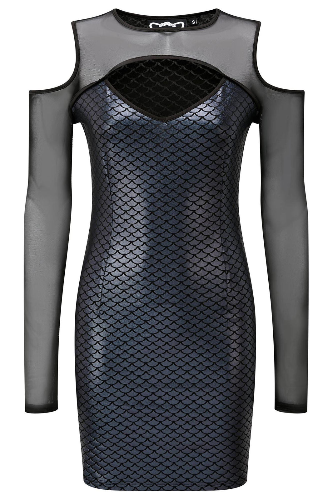 Felicity Bodycon Dress [B]
