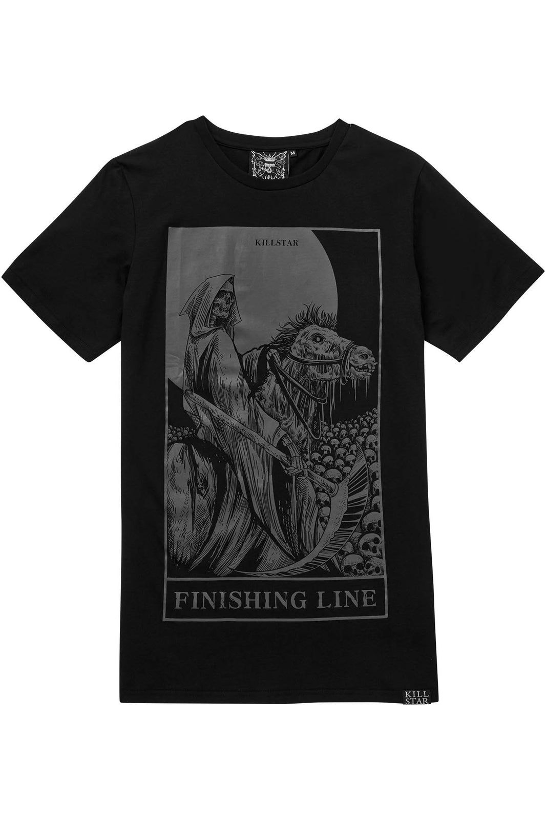 Finishing Line T-Shirt