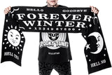 Forever Winter Scarf [B]