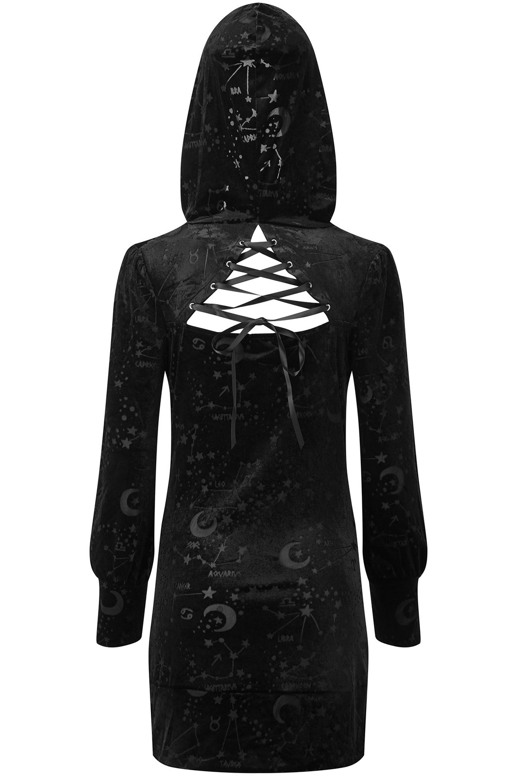 Galatea Hooded Tunic