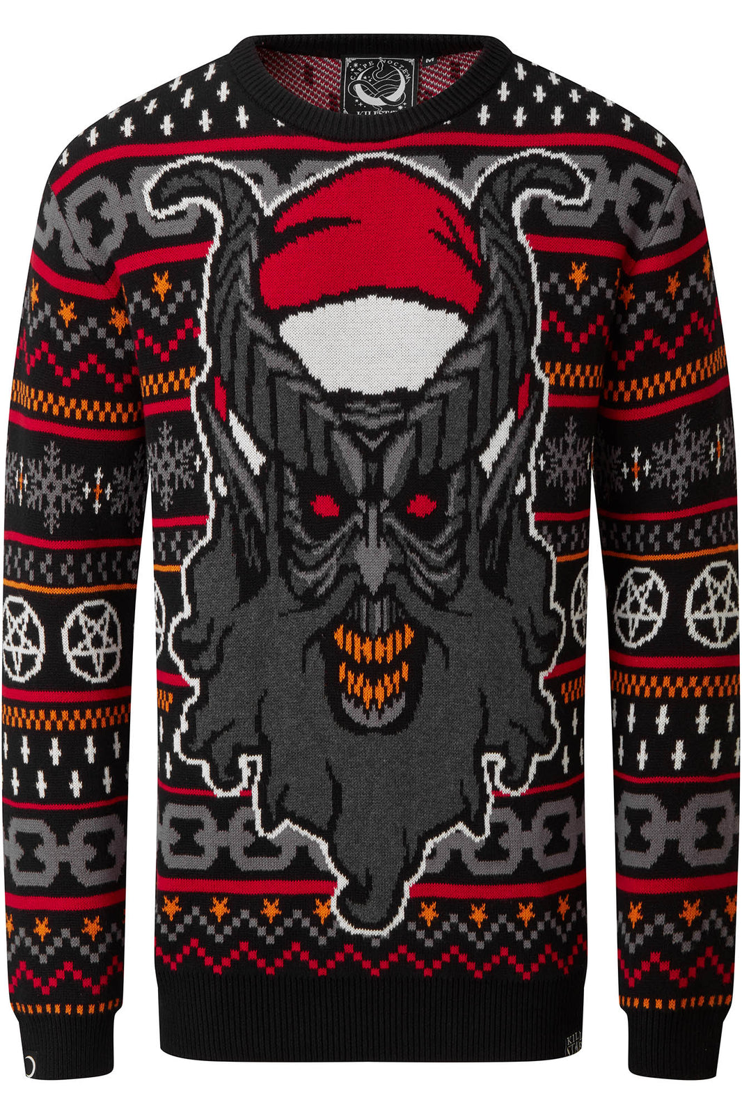 Hail Santa Knit Sweater [LTD]