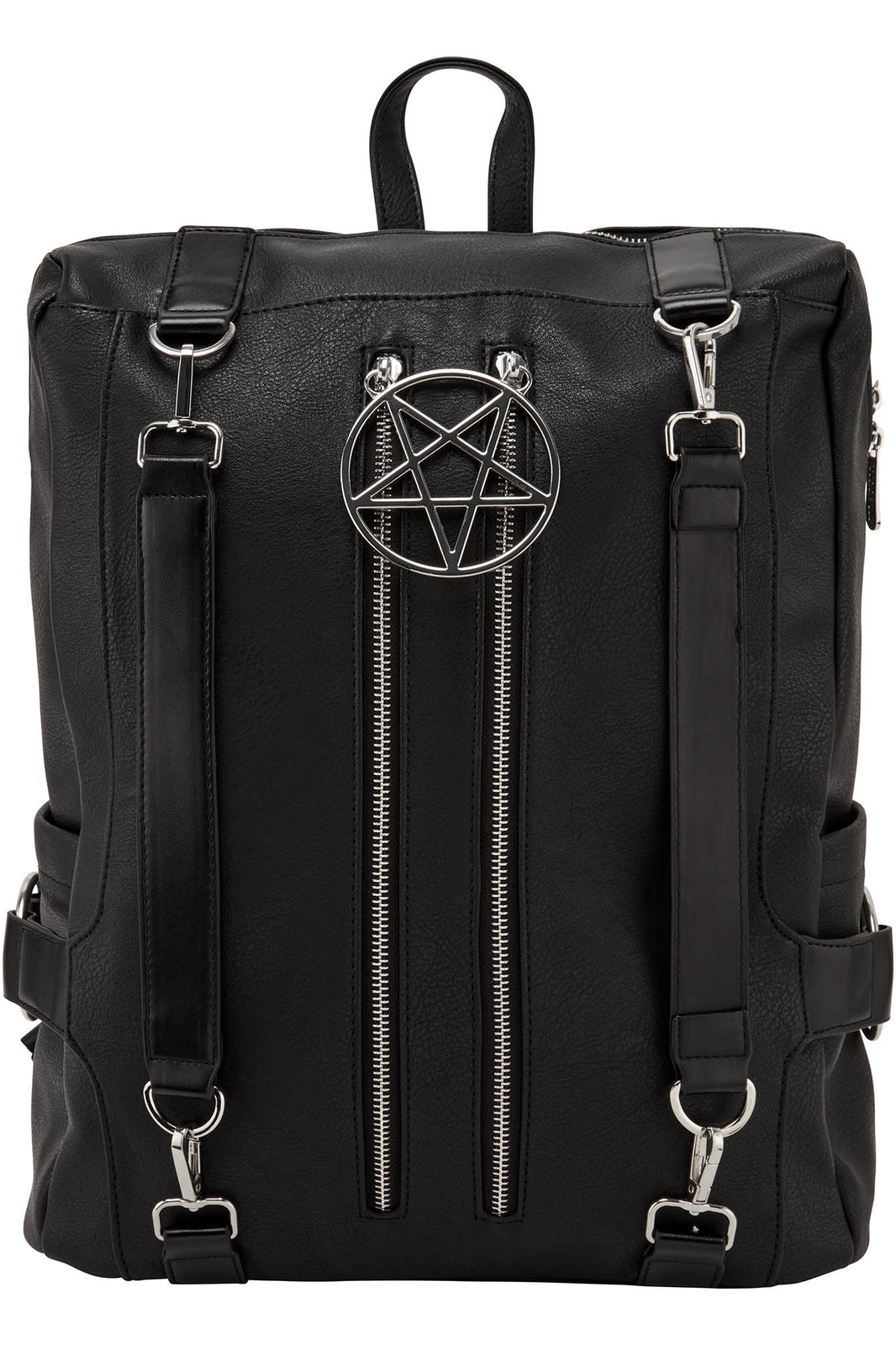 Hell Awaits Backpack