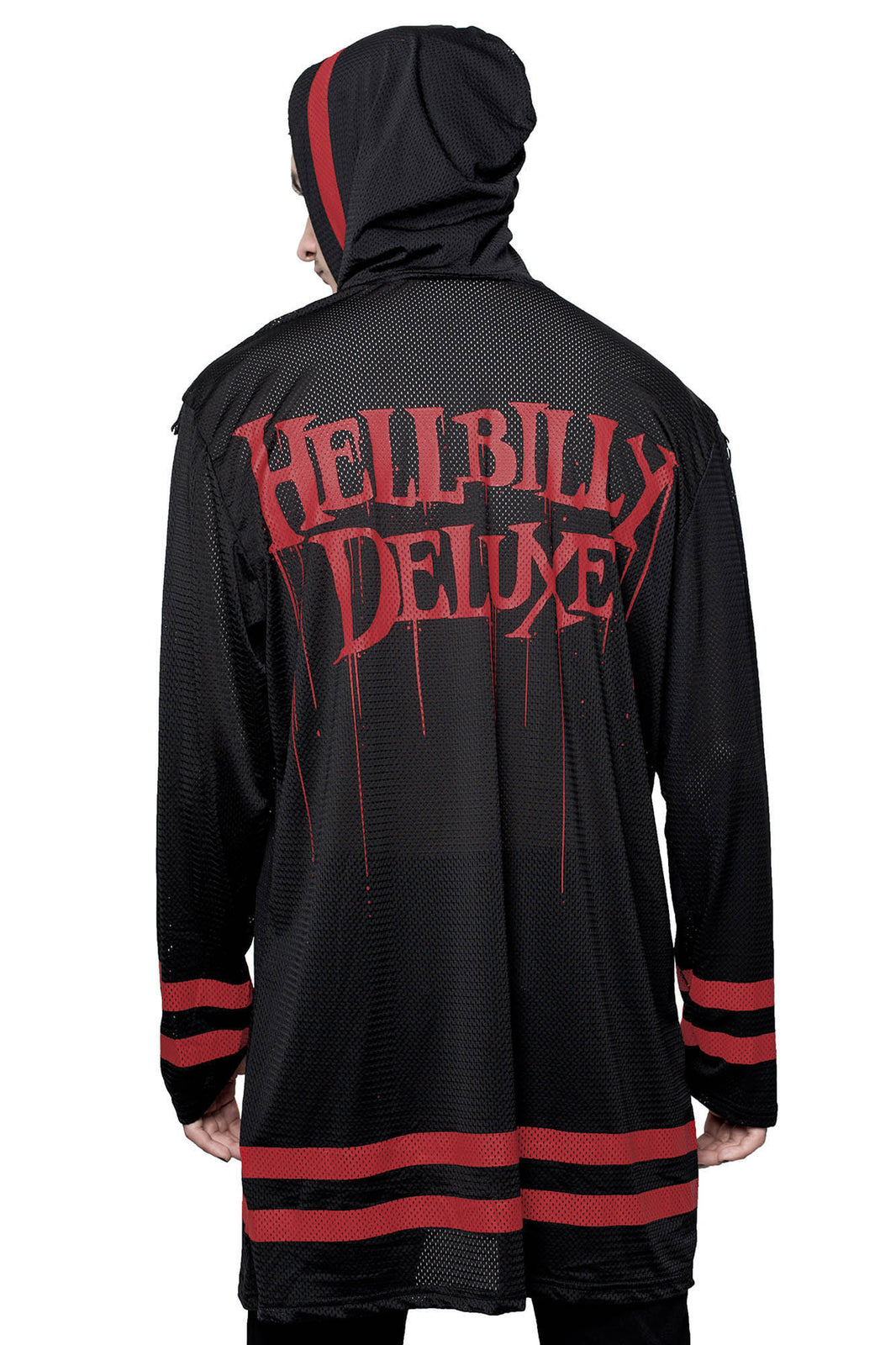 Hellbilly Hockey Jersey