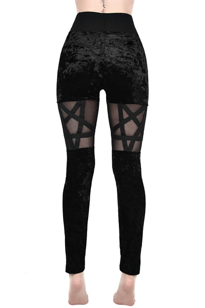 Hellion Leggings [B]