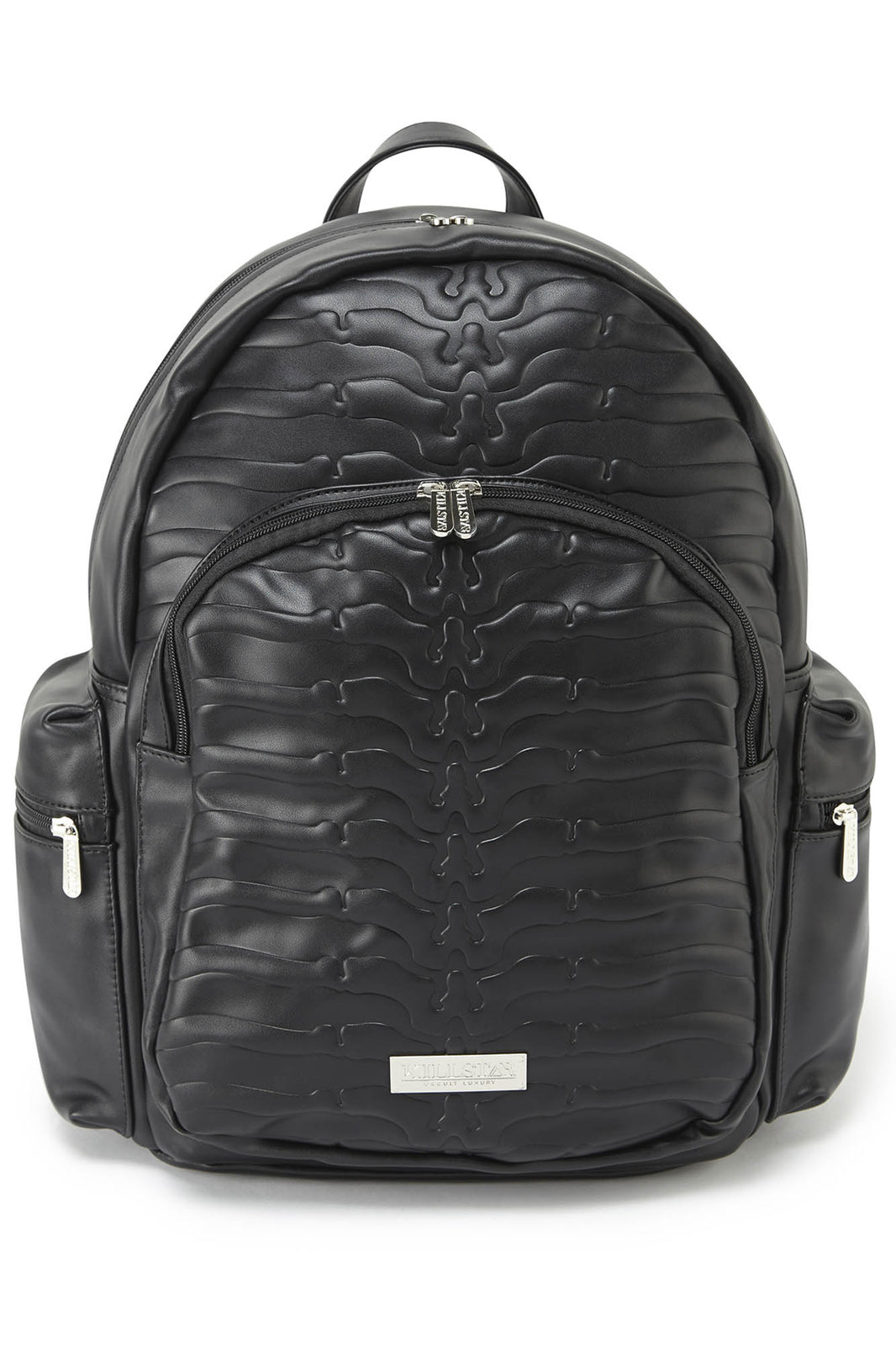 Hellrazor Backpack [B]