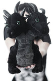 Hydra Plush Toy