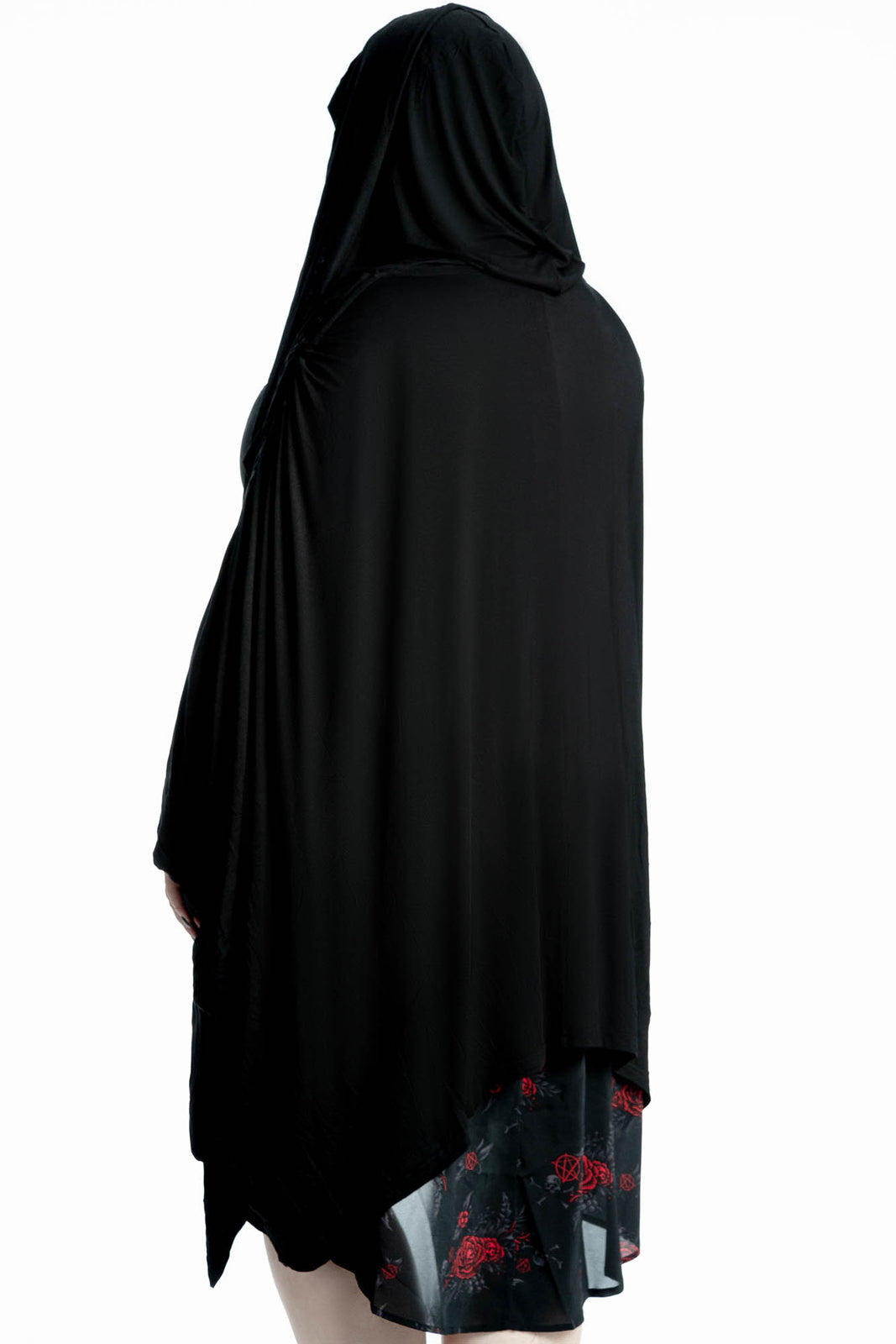 In The Shadows Cloak [PLUS]