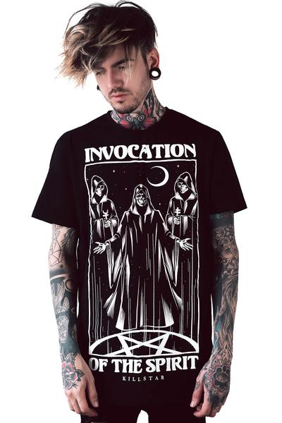 Invocation T-Shirt