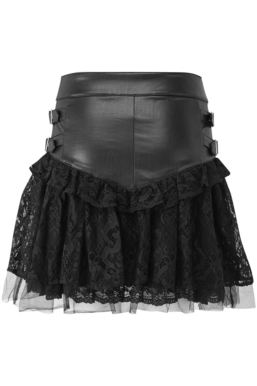 Isadora Lace Skirt