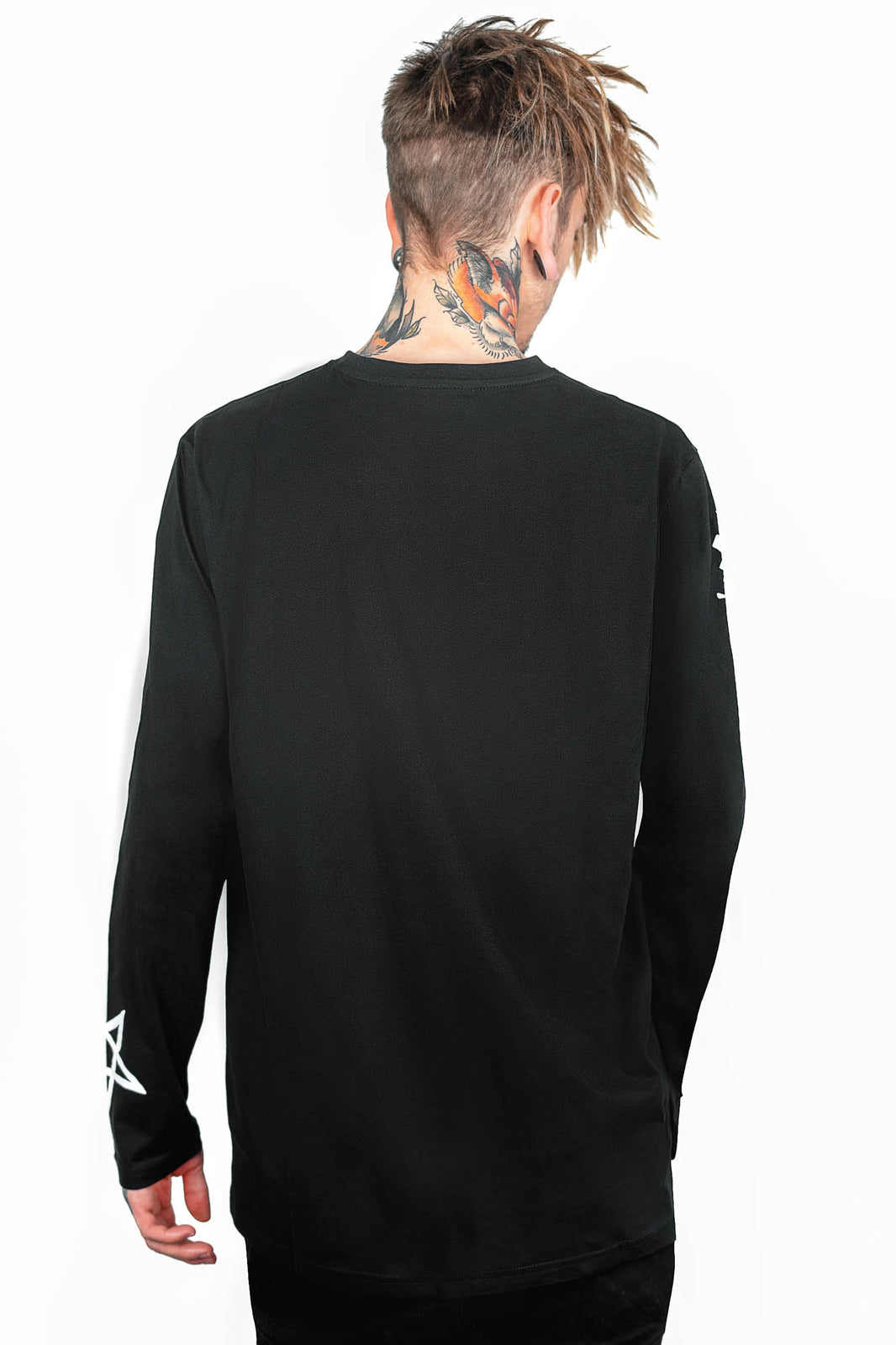 Juju Long Sleeve Top