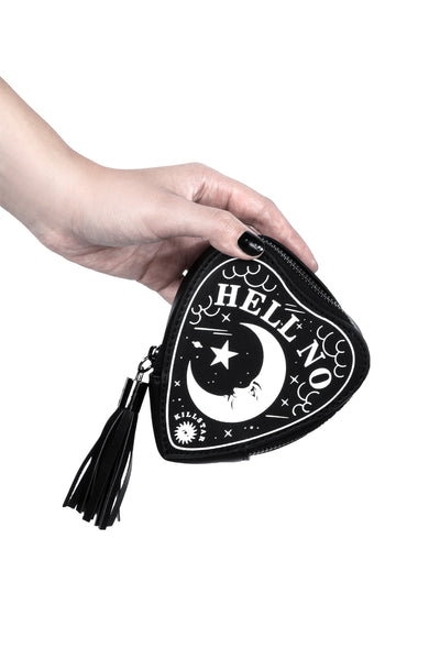 Leah Coin Purse [B]