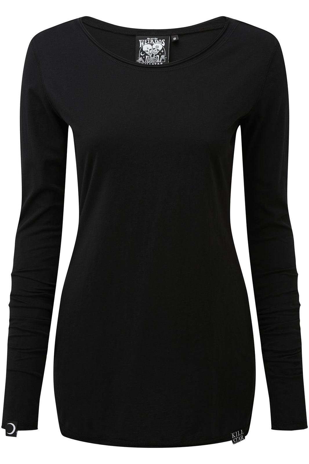 Legacy Long Sleeve Top