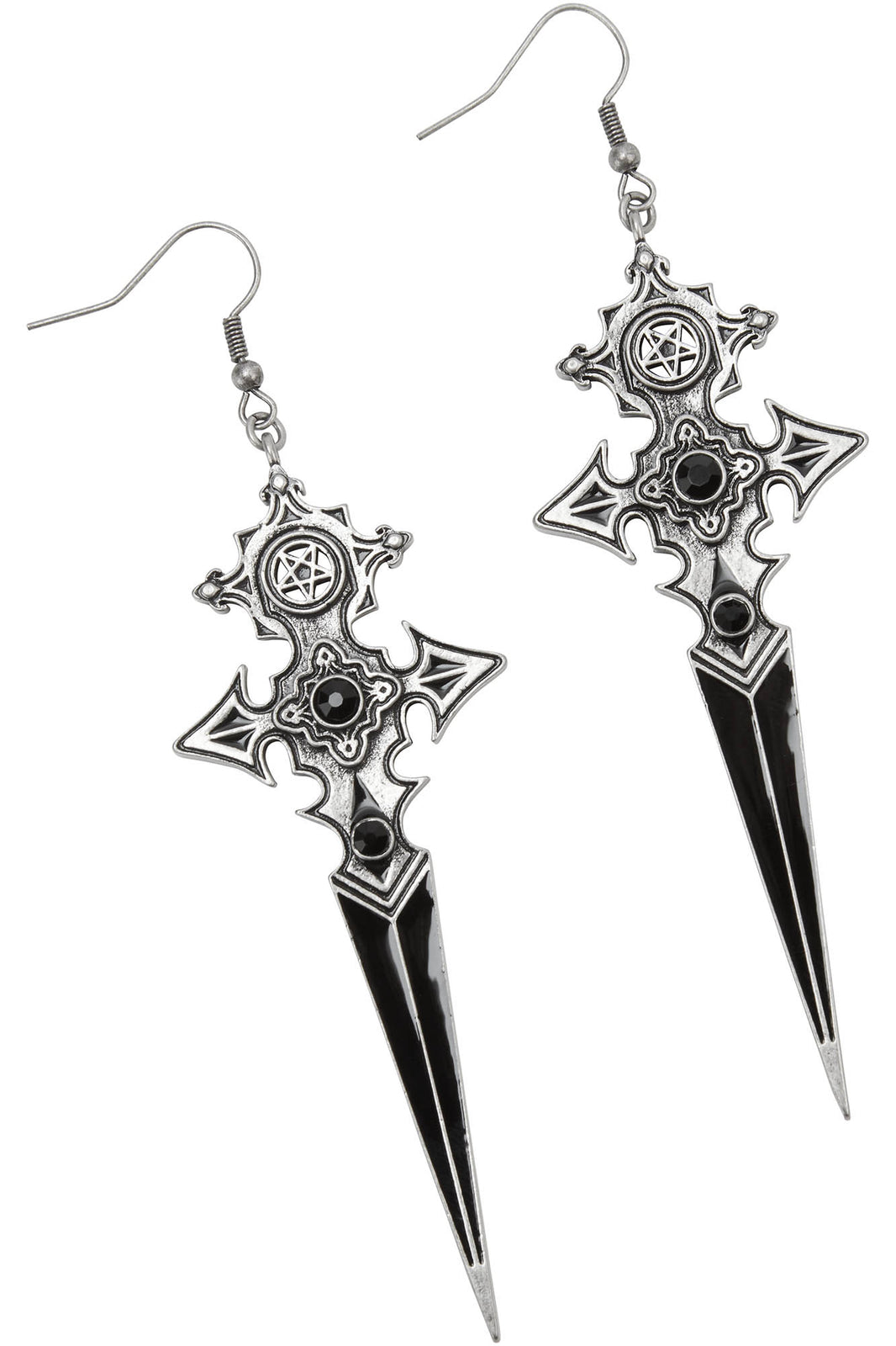 Lethia Earrings
