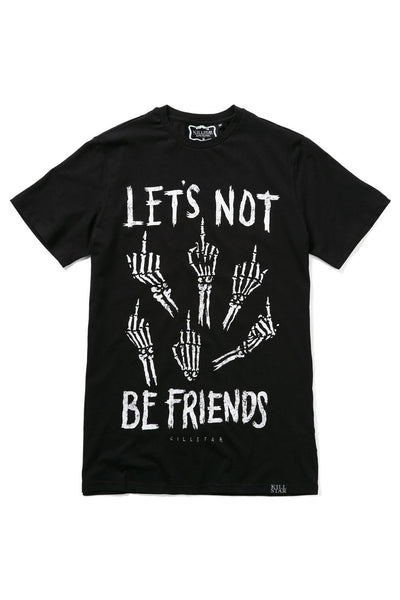 Let's Not T-Shirt [B]