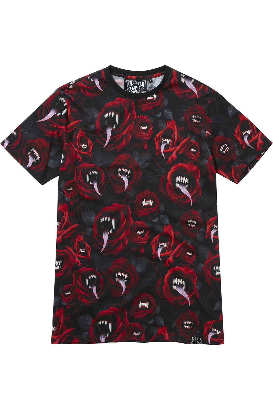 Lilith's Tongue T-Shirt