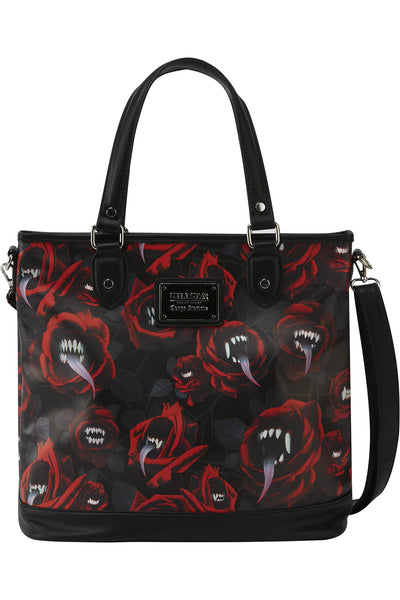 Lilith's Tongue Tote Bag
