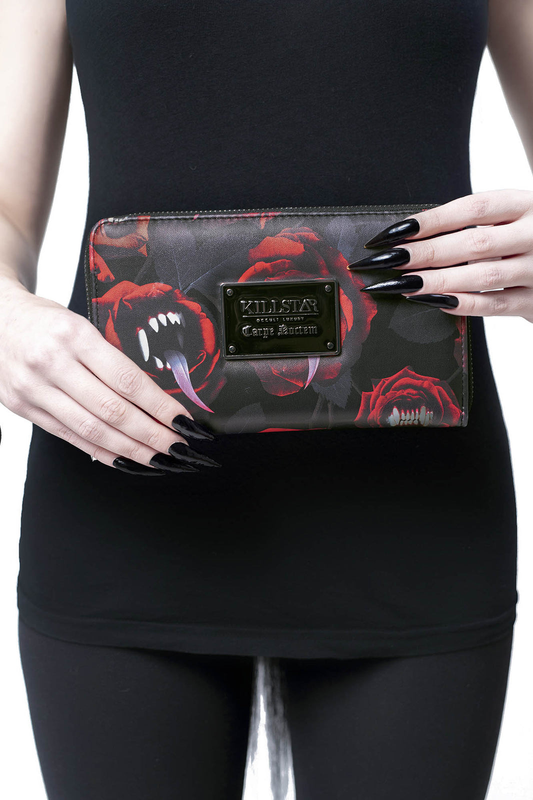 Lilith's Tongue Wallet