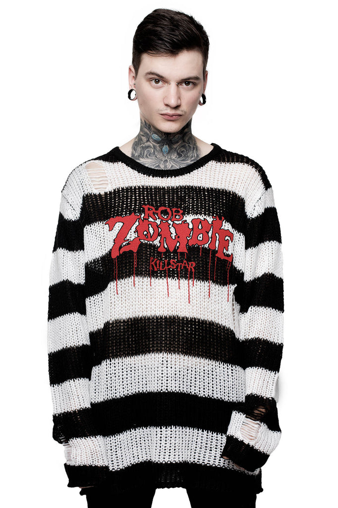 Lords Of Salem Knit Sweater