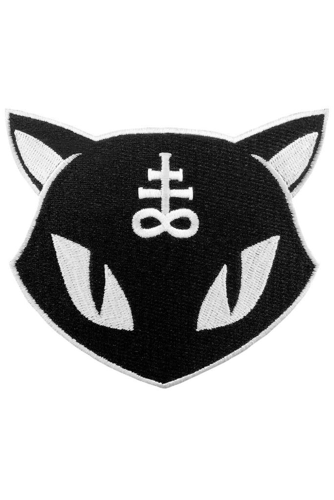 Lucipurr Patch [B]