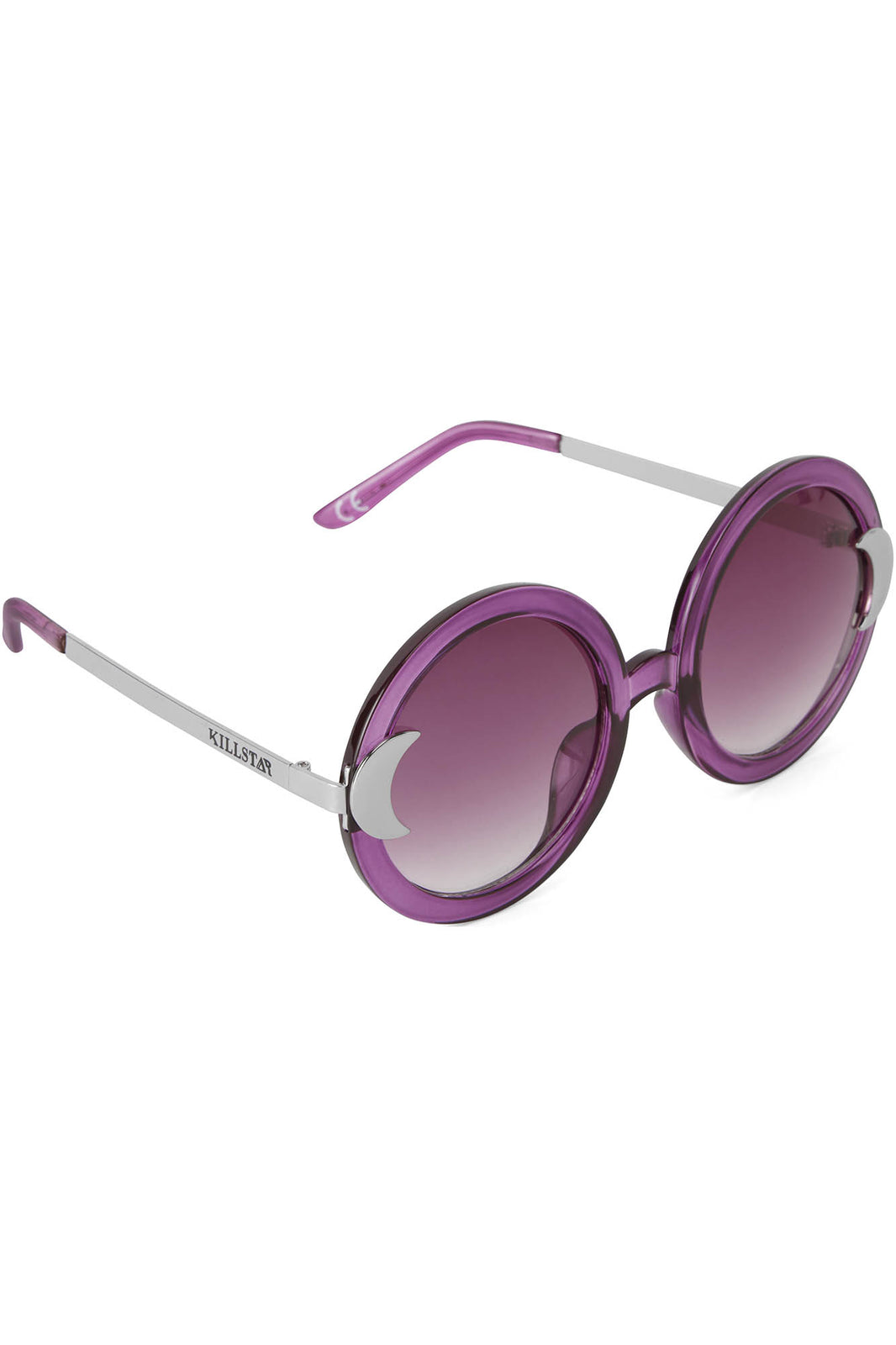Lunar Doll Sunglasses [PURPLE]