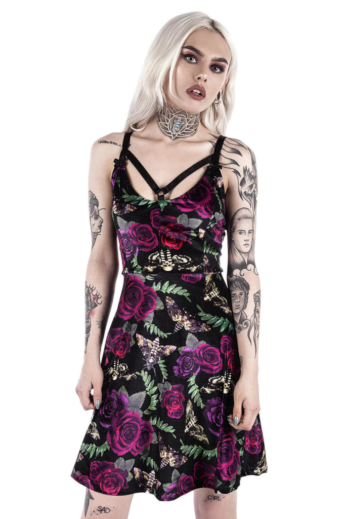 Lydia Nightlife Dress [B]