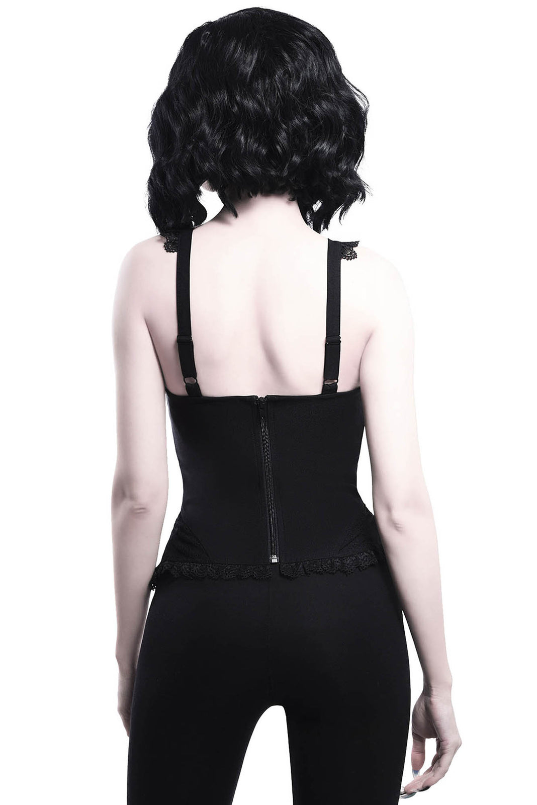 Lydia Harness Top