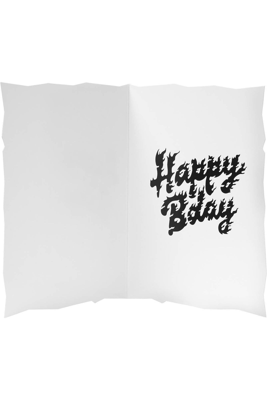 Magical Birthday Card [B]