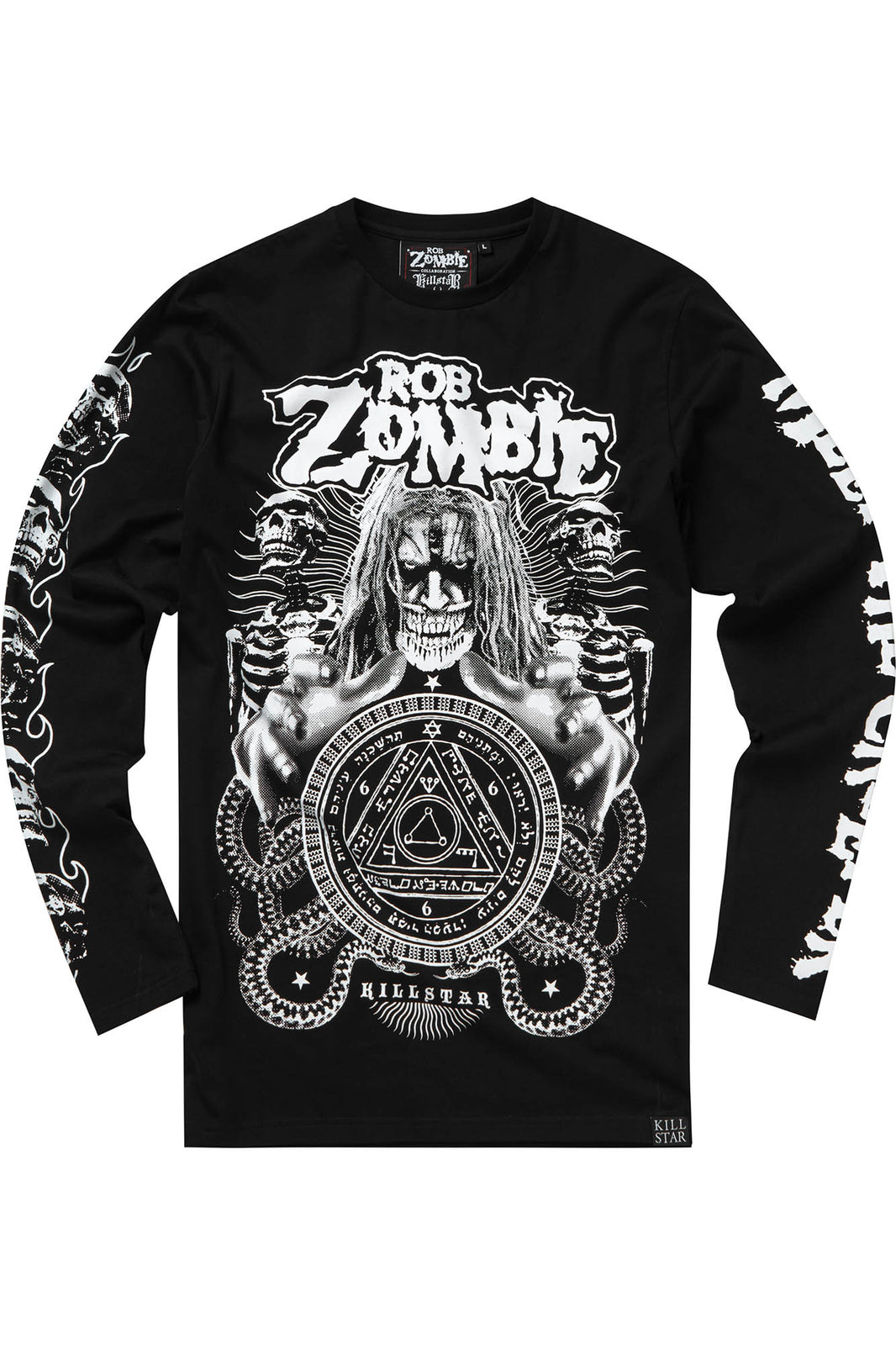 Magick Long Sleeve Top