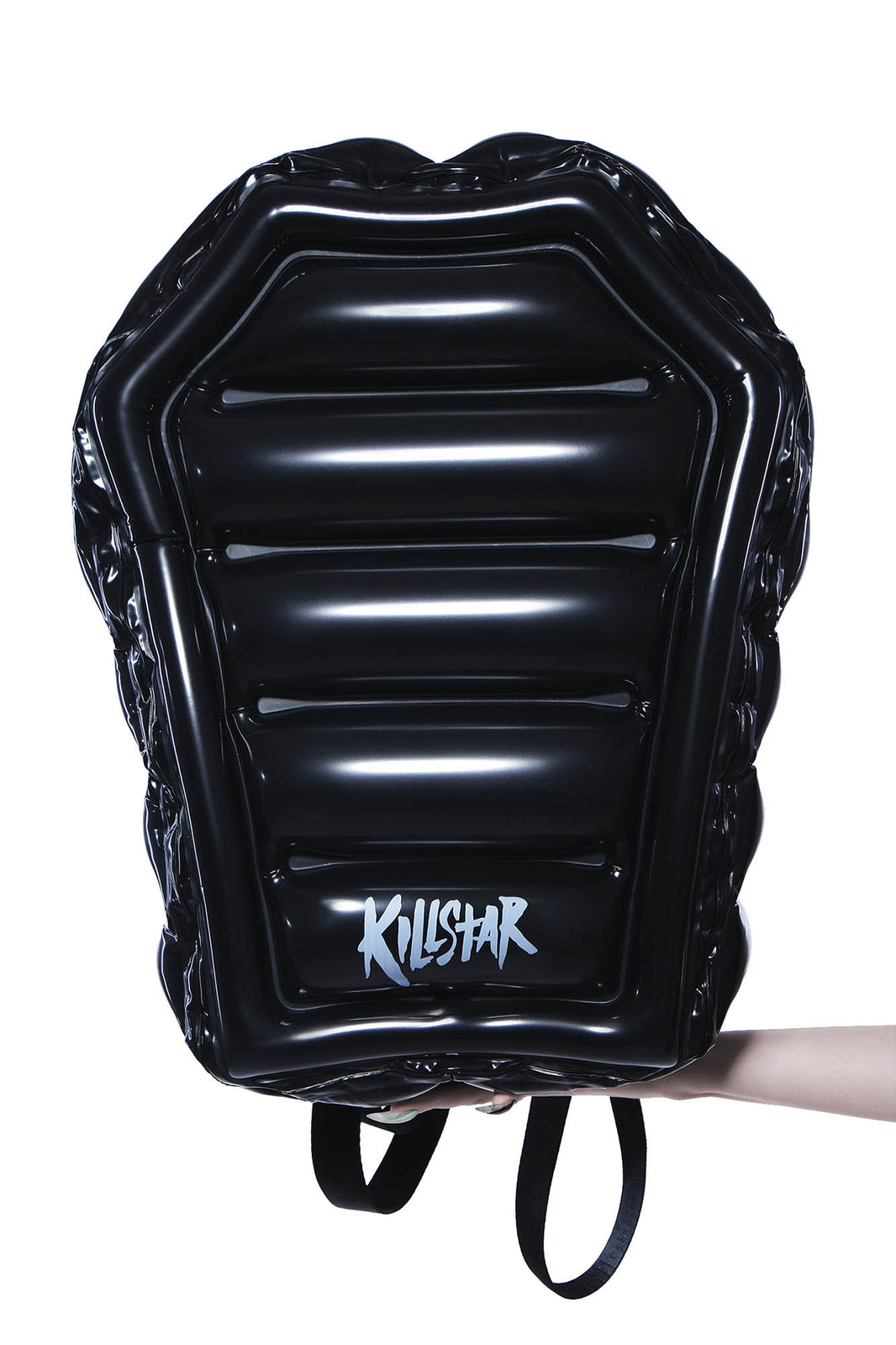 Mall Goth Inflatable Backpack