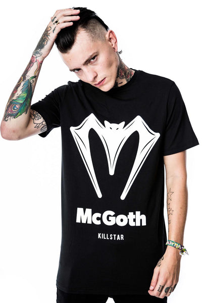 McGoth T-Shirt [B]