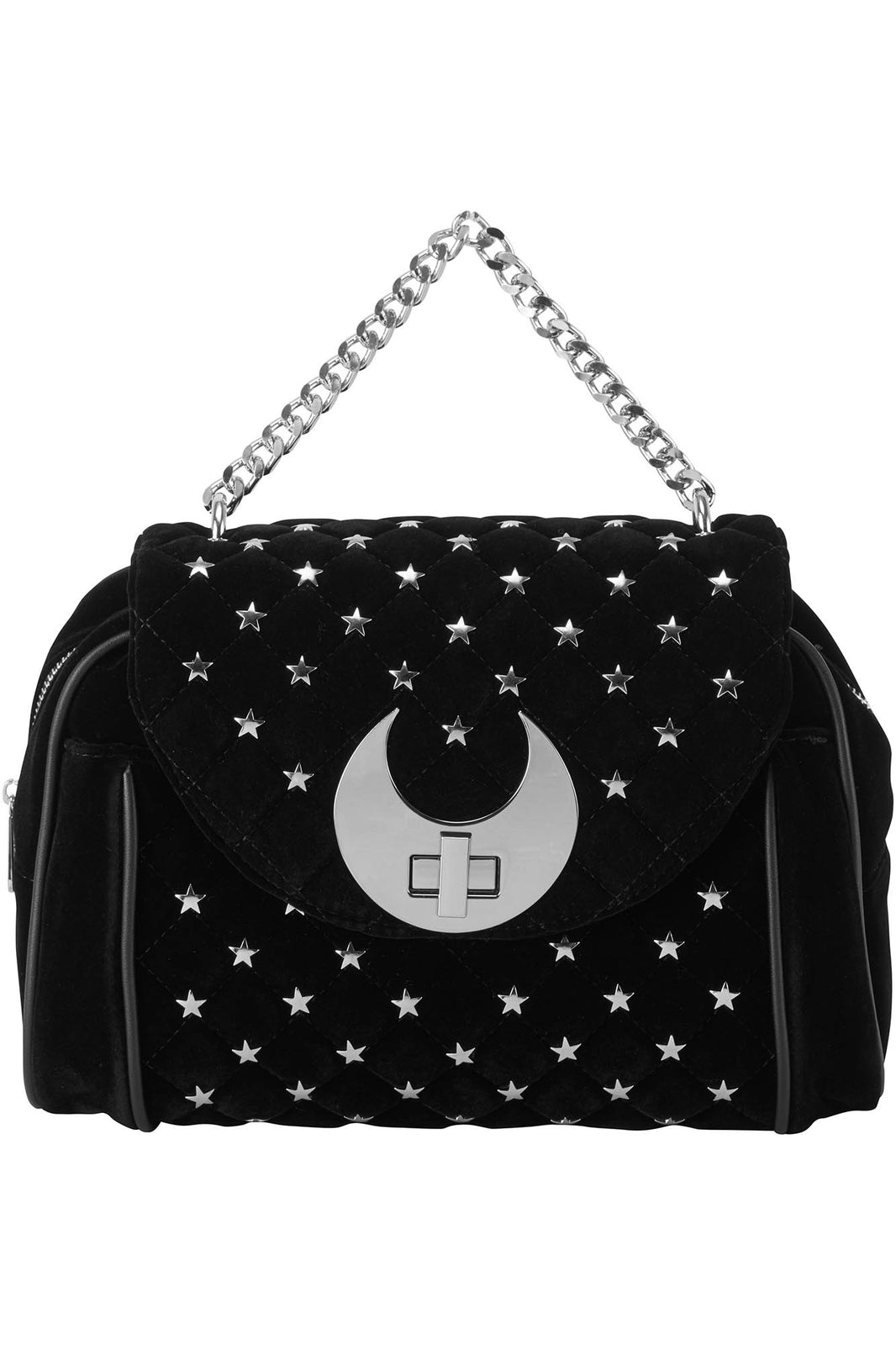 Midnight Moon Handbag