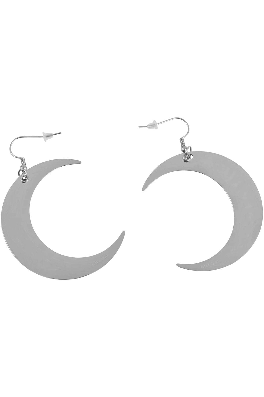 Moon Earrings [S]