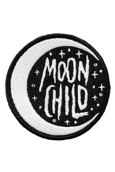 Moon Child Patch [B]