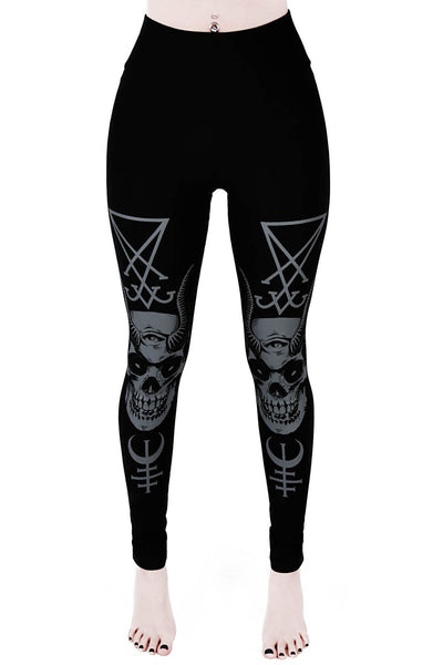 Mooncult Leggings