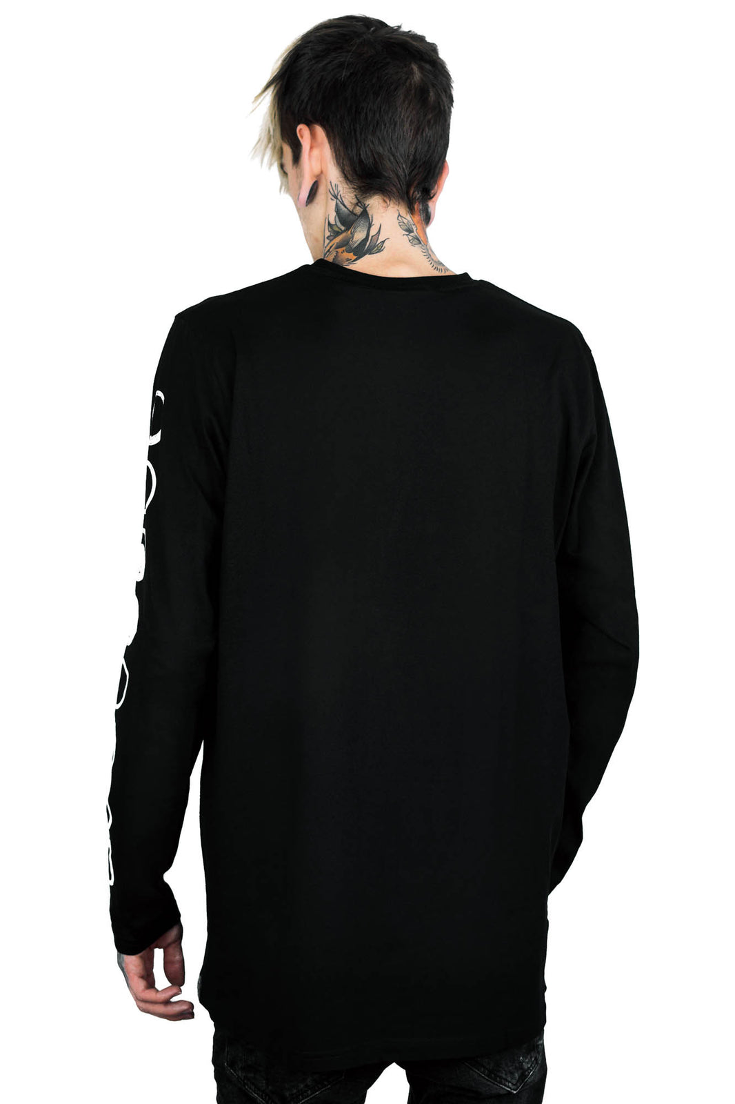 Moon Magic Long Sleeve Top