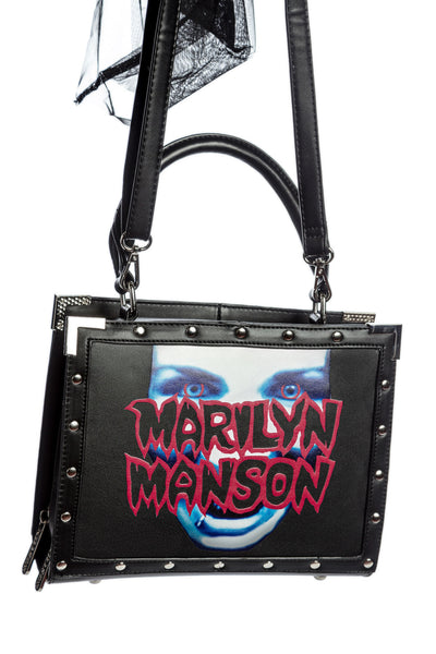 My Metal Lunchbox Handbag [B]