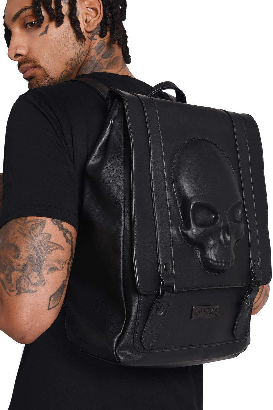 Mysterium Backpack