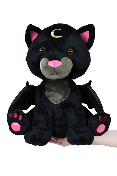 Nekomata Plush Toy