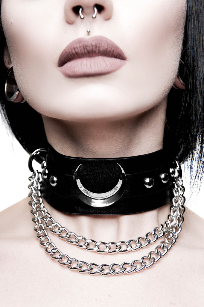 New Moon Choker